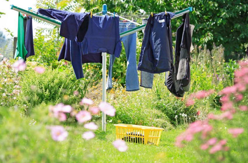 Best Rotary Washing Lines – UK Review