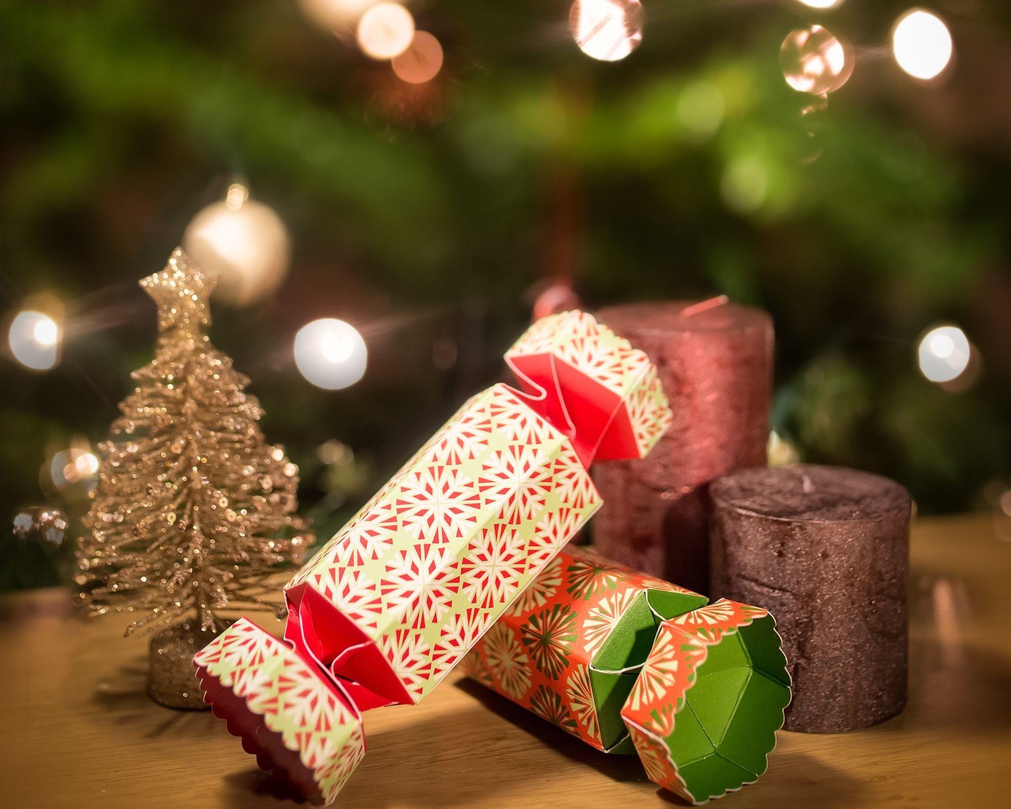alternatives to christmas cracker
