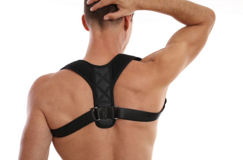 The Best Posture Corrector UK – Improve Your Posture Today!