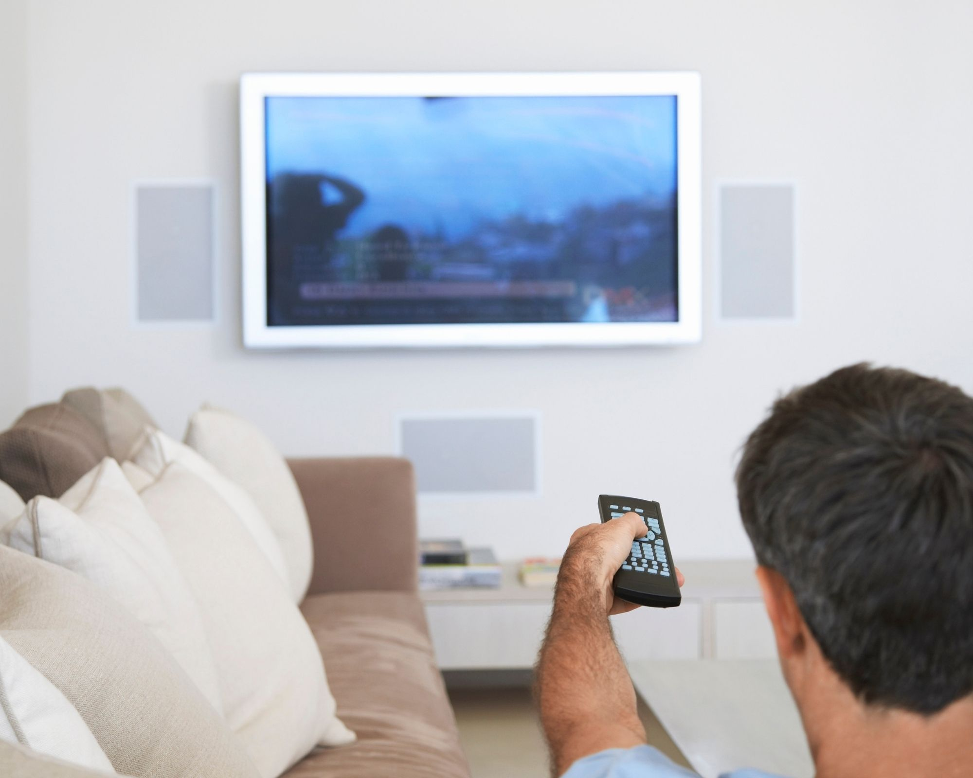 how to improve poor tv signal
