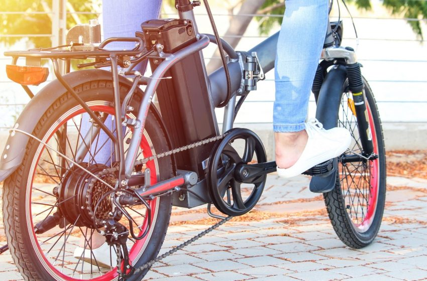 Best Electric Bikes Under £500 – UK Review