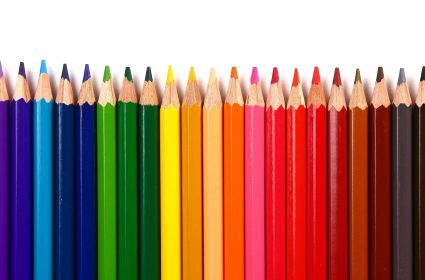 Best Colouring Pencils For UK Artists And Doodlers